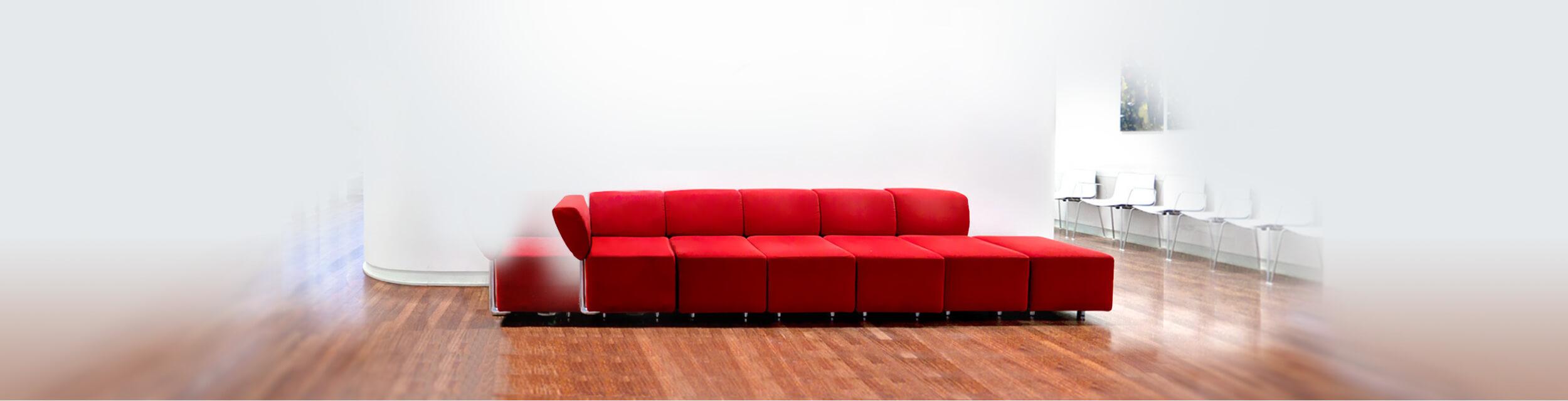 Kantpraxis Sofa