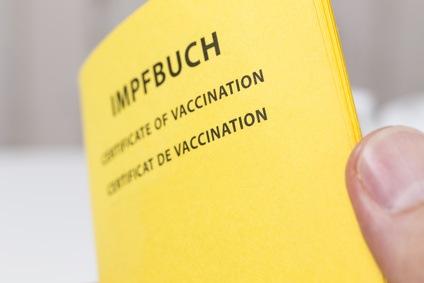 Impfbuch, impfberatung berlin